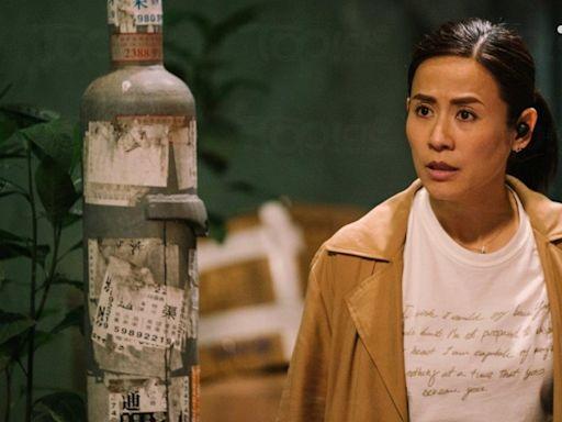 【陀槍師姐2021劇透】第27集劇情預告 安娜發現莎黛不省人事 - 香港經濟日報 - TOPick - 娛樂