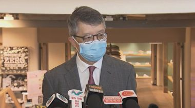 【睇好樓價】吳天海:增香港物業投資