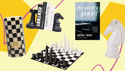 Gifts For Fans Of 'The Queen's Gambit' That They Won't Want To Pawn Off