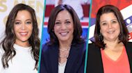 'The View' Hosts Exit Show After Covid Positive Test Before Kamala Harris' In-Person Interview