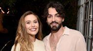 The Subtle Way Elizabeth Olsen Revealed She Is Married To Robbie Arnett