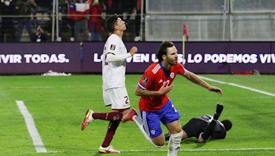 Chile ya tiene horario para enfrentar a Paraguay y a Ecuador en la fecha doble de noviembre - La Tercera