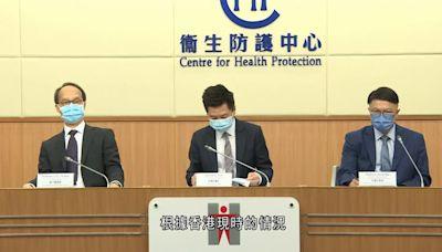 科委會建議長者、醫護等較高風險人士打第三針 倡打科興者第三針轉打復必泰