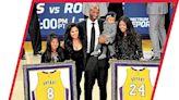5年前的今天 Kobe生涯終戰攻下60 | 蘋果新聞網 | 蘋果日報