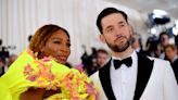 Alexis Ohanian Says Most People Know Him As 'Serena's Husband,' And That's Fine