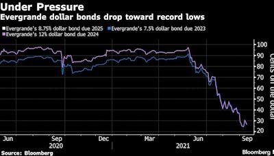 中國住建部據悉通知銀行 中國恆大不會支付下周到期的貸款利息