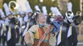 Photos: Galesburg High School is grand champion at Maple Leaf Marching Band Classic (Sept. 25, 2021)