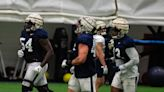 Game-saving tackle highlights dream come true for Penn State football transfer Derrick Tangelo