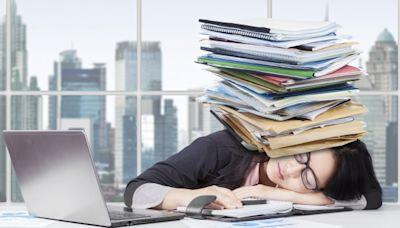 「中午不睡 下午崩潰」?午睡的6大好處(組圖) - - 生活妙博士