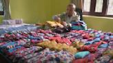 讓月經不再是禁忌話題!尼泊爾「護墊俠」傳授棉墊製法