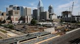 Charlotte-Atlanta rail project freighted with numerous questions, from cost to timing - Charlotte Business Journal