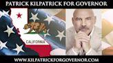 Patrick Kilpatrick to Run for Governor of California