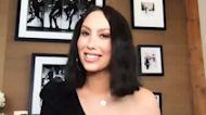 'DWTS' Pro Cheryl Burke Teases Her Season 29 Celebrity Partner (Exclusive)