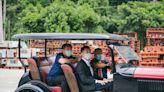 世界隱形冠軍藏身新竹芎林 古董車復刻好萊塢也是大客戶