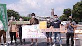 前進COP26/氣候變遷大會 台青年連十年發聲