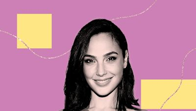 Gal Gadot Relies On These Wellness Rituals to Feel Her Best