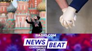 Coronavirus Update: Cases Soar in Russia, Digital Marriages in California