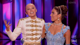 JoJo Siwa as Prince Charming and a former 'Office' star's high scores dominate Disney night on 'DWTS'