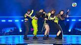 《聲夢傳奇》四女跳唱BLACKPINK歌曲 網民睇到好尷尬:中學生歌唱比賽feel