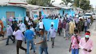Gunfire in Mogadishu as political tensions soar