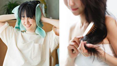 改善頭皮屑、落髮、紅腫搔癢都靠頭皮保養!4個技巧維持頭皮健康抗老化,不用花大錢上髮廊!