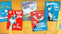 Dr. Seuss controversy