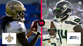 What time is the NFL game tonight? TV schedule, channel for Saints vs. Seahawks in Week 7