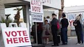 Las Vegas man charged with voting twice in November 2020