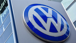 VW CEO Herbert Diess Full Interview