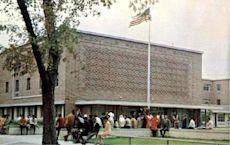 Glenville High School