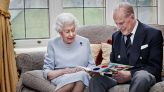 Queen Elizabeth and Prince Philip mark 73rd wedding anniversary with new portrait