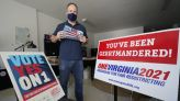 New redistricting commissions splinter along partisan lines