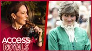 Kate Middleton Gives Nod To Princess Diana In New Portrait For Covid-19 Lockdown Photo Book