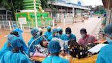 【新冠肺炎】緬甸軍政府忽視民生、公衛瀕臨崩潰 專家憂恐成超級傳播國--上報