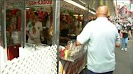 Feast of San Gennaro returns to Little Italy after pandemic pause