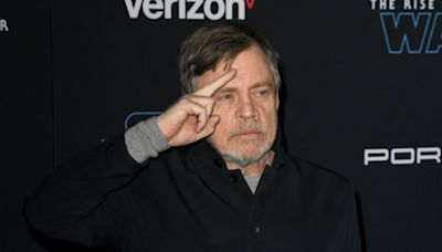 Mark Hamill to star in movie based on famous story from comedian/party animal Bert Kreischer