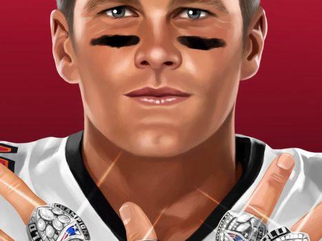NFL消息:ESPN分析認為,海盜隊簽下Tom Brady是歷史上最偉大的自由球員簽約 - NFL   運動視界 Sports Vision