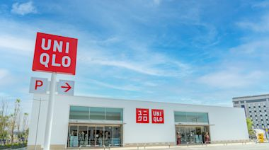 UNIQLO高雄最大店落腳岡山 搶先進駐高捷南岡山站商圈