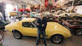 Payne: 'Lost Corvettes' find owners at Motor Bella charity giveaway