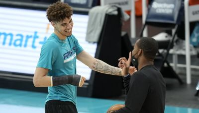 LaMelo Ball recalls fracturing wrist, details recover and rehab process