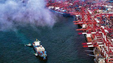 上海出口集裝箱運價指數連升4周 創歷史新高 (11:48) - 20210518 - 即時財經新聞
