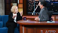 """""""Just Like What I Thought It Was Going To Be"""" - Holland Taylor On Becoming A Stage Actor"""