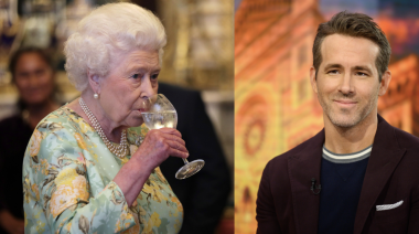 Ryan Reynolds Responded To Queen Elizabeth's New Gin Line, And It's Honestly Hilarious