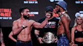 Bellator 263 live and official results