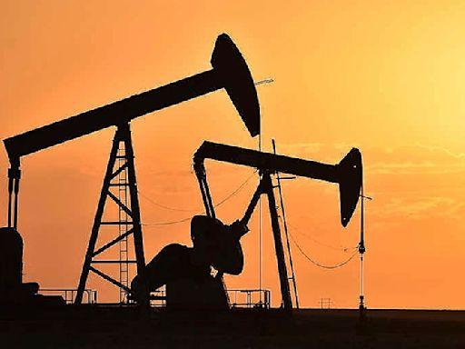 油價會飆至這數字? 選擇權市場現瘋狂押注 - 工商時報