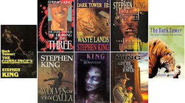 'The Dark Tower' Series Adaptation Not Going Forward At Amazon