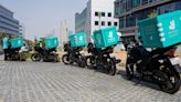 As Dubai's food delivery booms, dangers and casualties mount