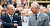 Prince Charles Proudly Reveals How 'My Father Prince Philip Helped Jewish Boy Targeted by Nazis'