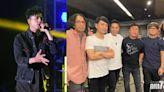 邀AK@MIRROR做嘉賓 太極貪佢有rock味 - 今日娛樂新聞 | 香港即時娛樂報道 | 最新娛樂消息 - am730