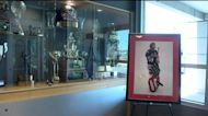 """Miracle on Ice"" goaltender, Jim Craig reflects on 1980 Olympics"